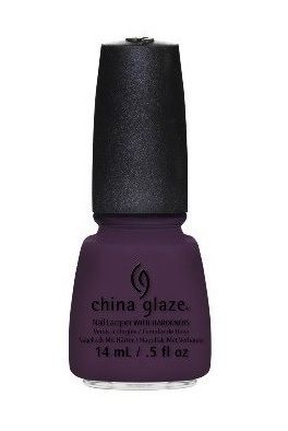 Charmed, Im Sure, China Glaze