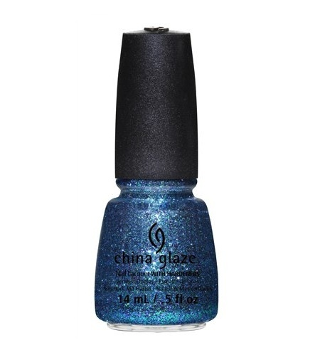 Water You Waiting For, China Glaze