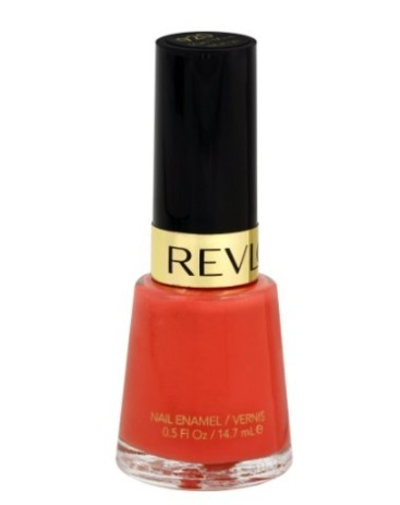 Make Mine Mango, Revlon