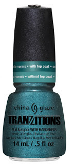 Altered Reality, China Glaze