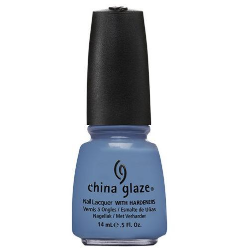 Electric Beat, China Glaze