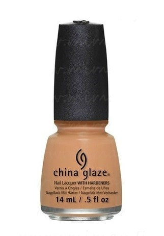If In Doubt, Surf It Out, China Glaze