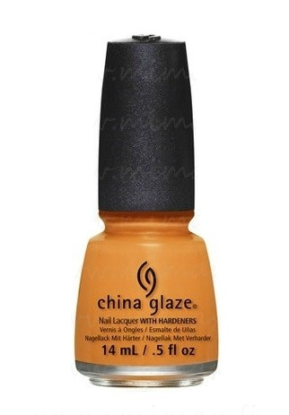 Stoked To Be Soaked, China Glaze