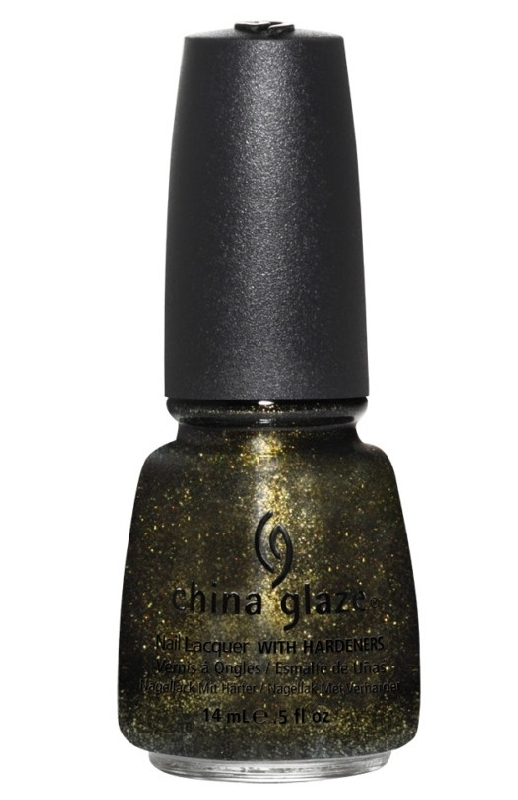Cast A Spell, China Glaze