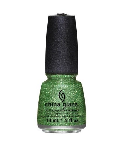 This Is Tree-Mendious, China Glaze